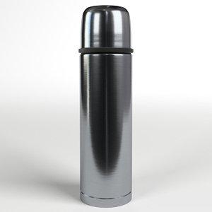 vacuum flask model