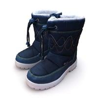scan kids winter boots model