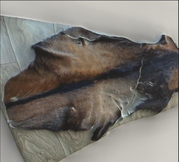 pelt boar model