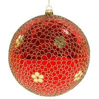 3D christmas tree ball
