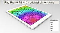 3D tablet pro 9 -