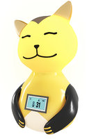 3d model children,s night lamp-cat