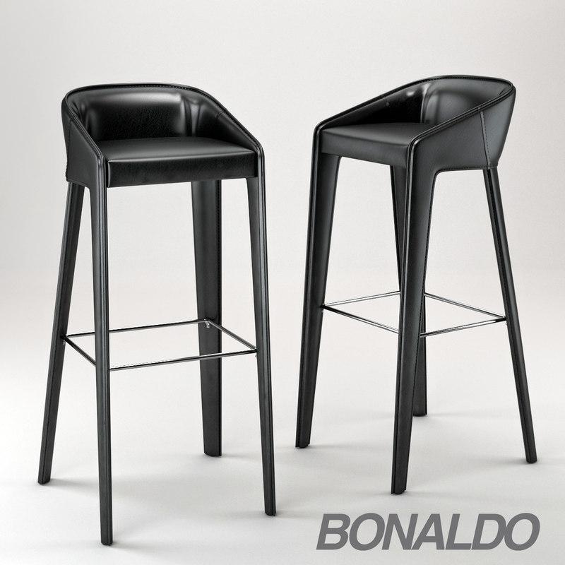 bonaldo lamina 3D