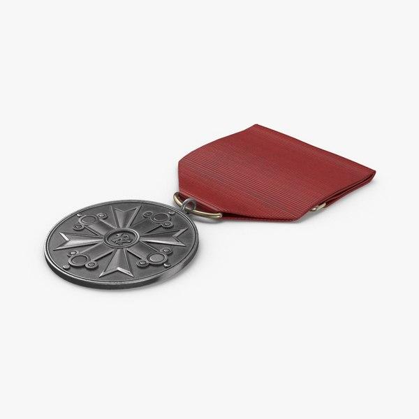 3D award-medal-01
