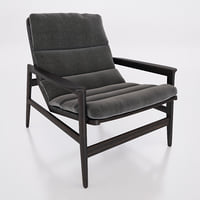Ipanema Poliform armchair