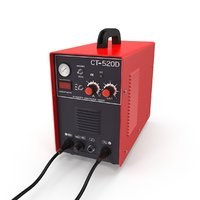 3D welding machine