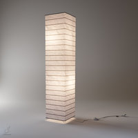 IKEA Paper Lamp