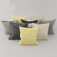 Pillows by H&M (Set 1)