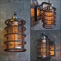 Lussole Loft LSP-9145
