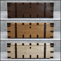 RH Heirloom Chest (PBR READY)