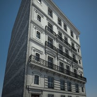 Old Building VII