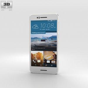 3D htc 728 desire
