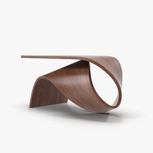 mobius desk model