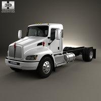 3D model t370 t 370
