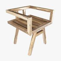 Chair Montu