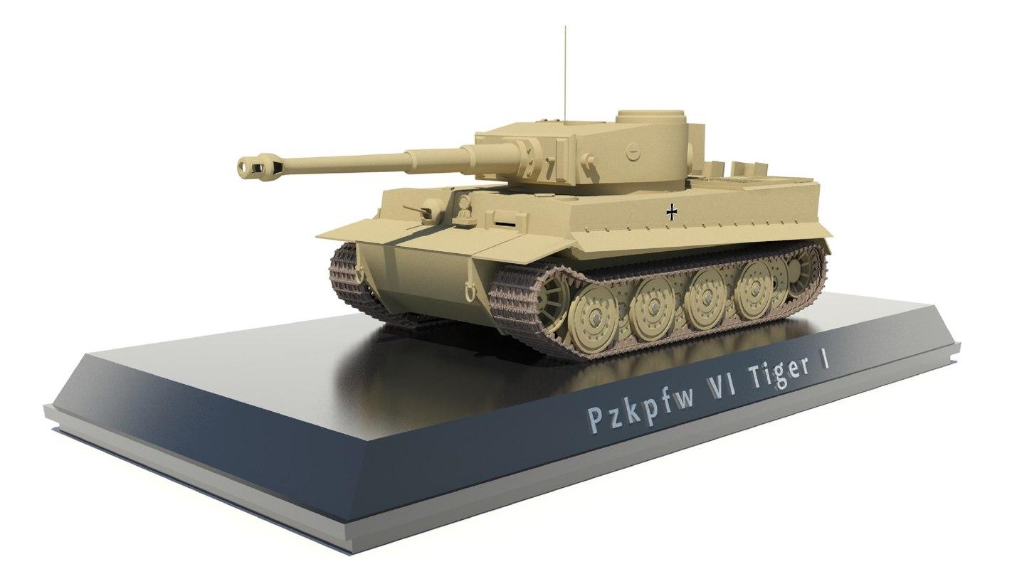 germany tanks model