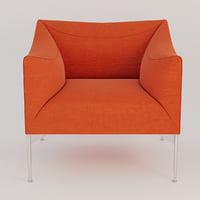 sofa bow model
