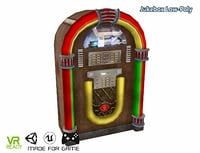 optimized jukebox 3D