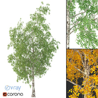 3D trees seasons 3 1