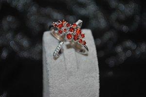 gems ring 7 3D model