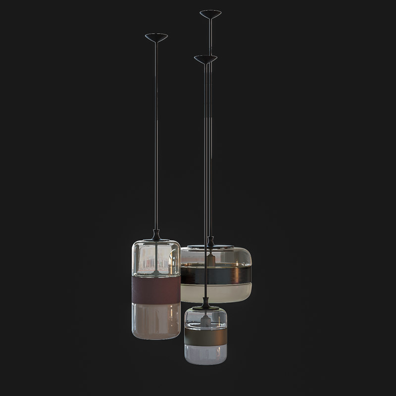 futura sp vetreria vistosi 3D model