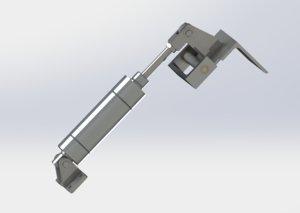 3D restraining mechanism products