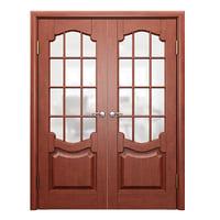 double door classic 3D model