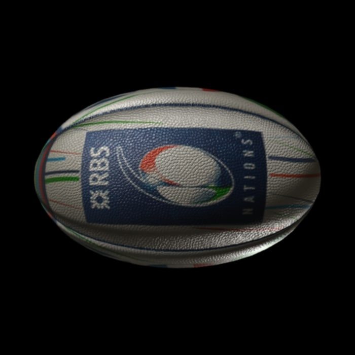 rugby ball nations model