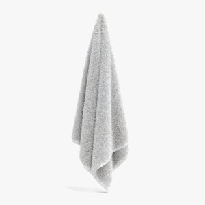 3D towel hanged model