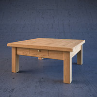 Coffee table Moveis Fijo