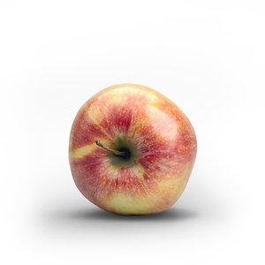 apple fresh green model