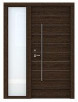 3D wood door