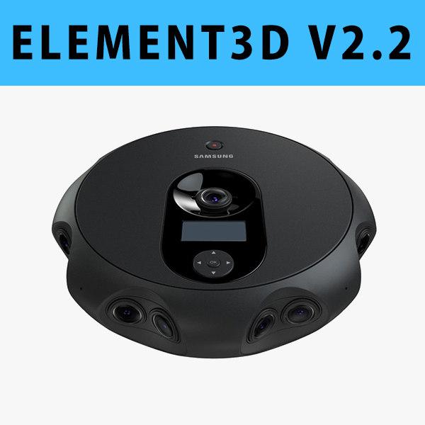 3D - e3d
