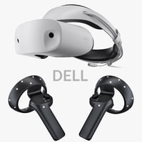 dell windows mixed reality 3D model