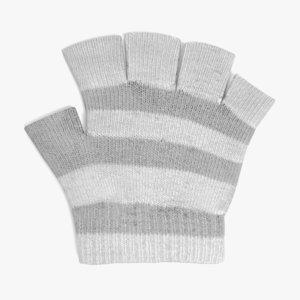gloves winter 3D