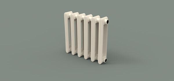 Free HVAC Equipment 3D Models for Download | TurboSquid