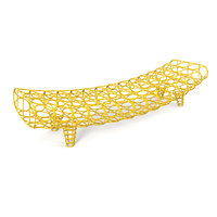 moroso gaal bench 3D