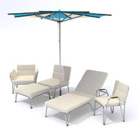 beach furniture 1