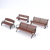 Bench set 1