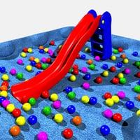 childeren's playground