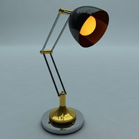 Modern Study Table Lamp(1)