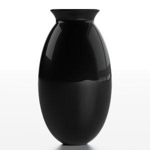 3D mineheart cauldron model