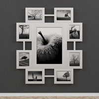 Frame Set-001