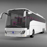 Mercedes Tourismo 2018
