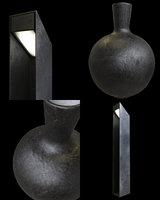 metal ceramic shaders model
