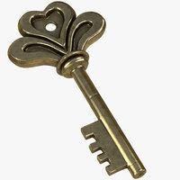 key old 2