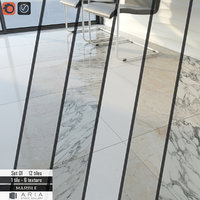 3D tile aria stone gallery