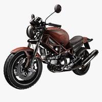 Ducati Monster 965