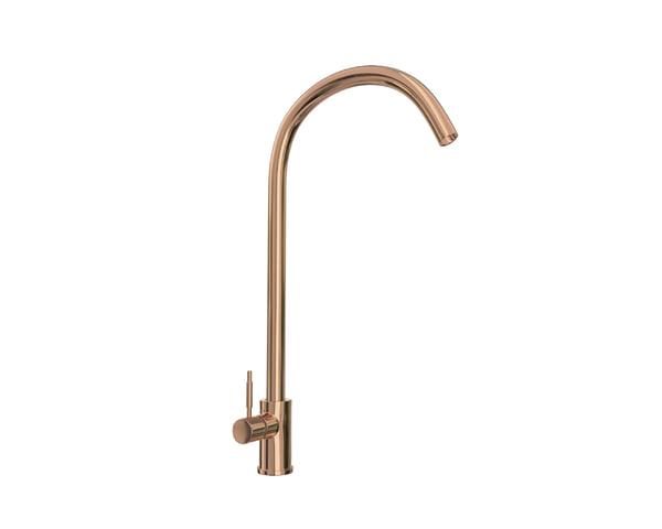 3D copper mixer tap