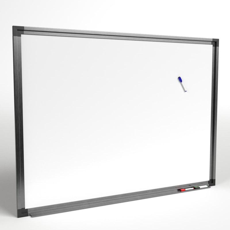 magnetic whiteboard markers model